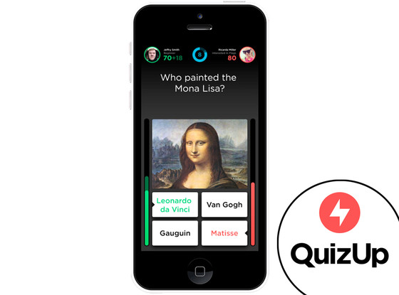 QuizUp: 9 Reasons the Newest App Addiction Infuriates Us