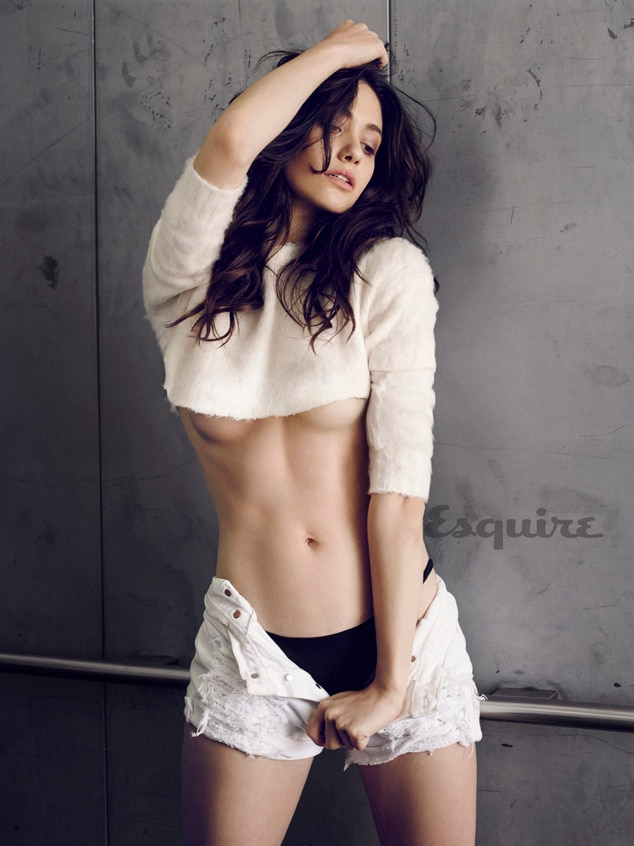 Topless Sideboobs Emmy Rossum  naked (46 pictures), Facebook, butt