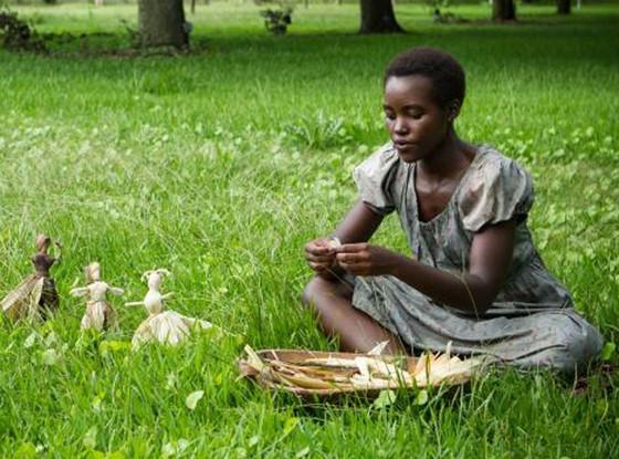 12 Years a Slave, Lupita Nyong'o