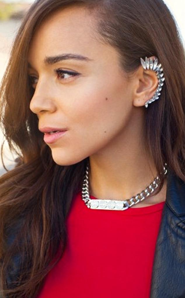 Ashley M Jewelry, Ear Cuff Gallery