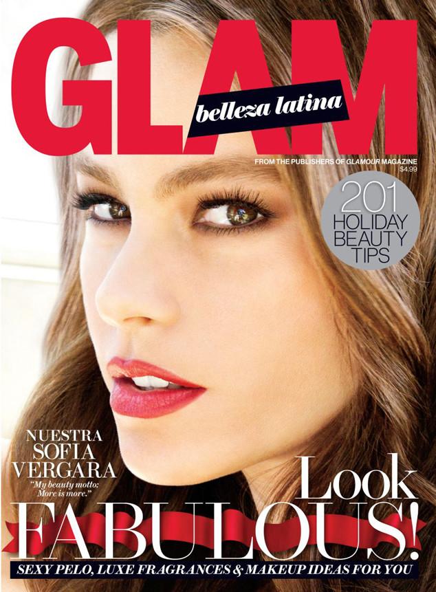 Sofia Vergara, Glam Belleza Latina