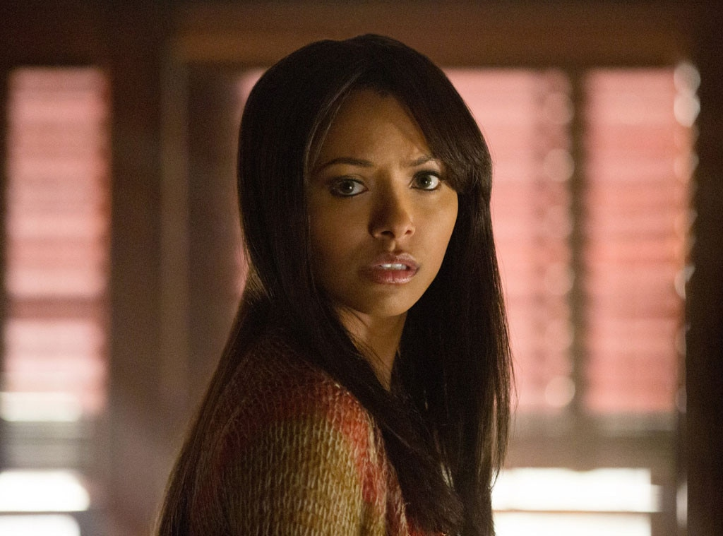 The Vampire Diaries, Kat Graham