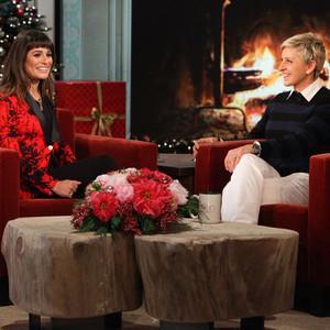 Ellen, Lea Michele