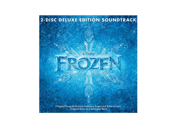 Frozen CD, Editor Obsessions