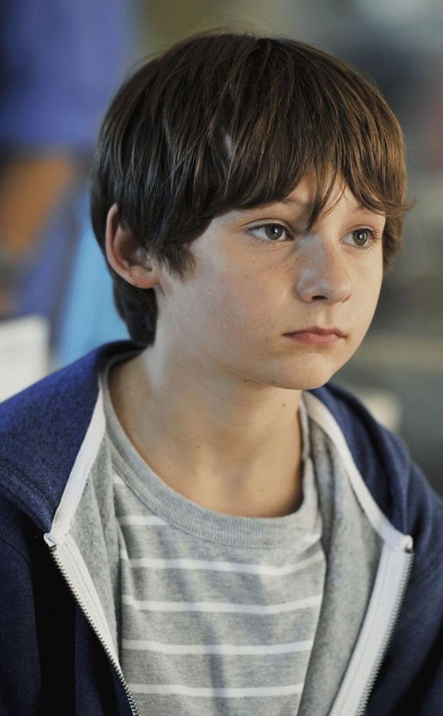 Jared S. Gilmore, Once Upon a Time