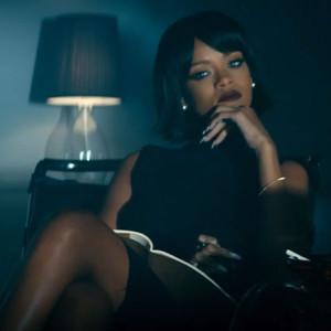Eminem, The Monster, Rihanna