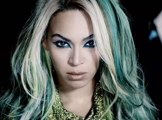Beyonce, Superpower Music Video