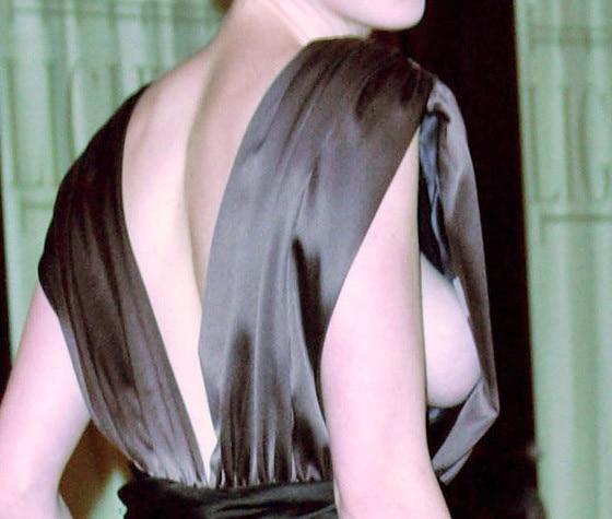 soup side boob