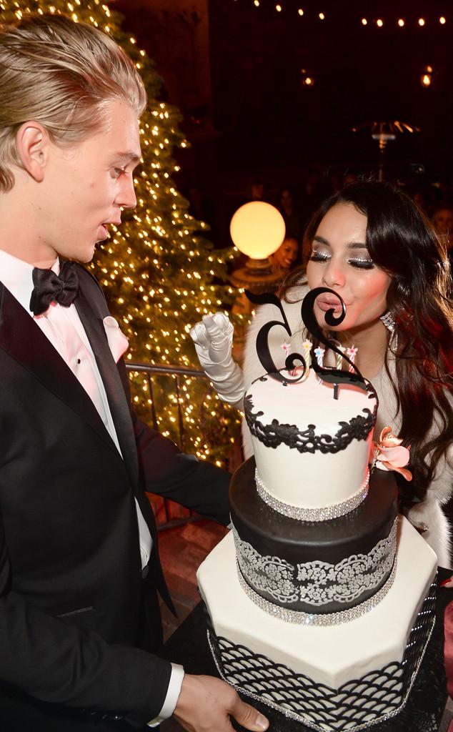 Vanessa Hudgens, Birthday