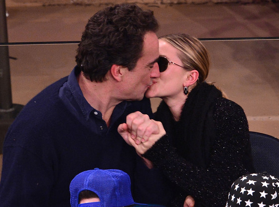 Who Is Olivier Sarkozy Mary-Kate Olsen s Husband
