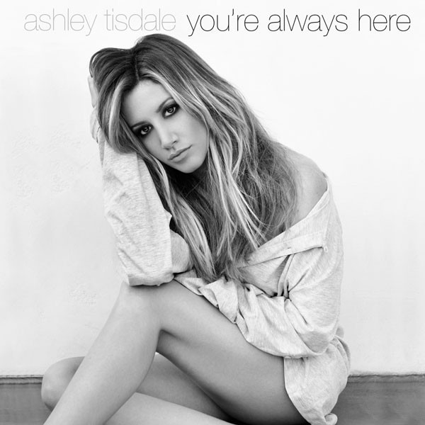 Ashley Tisdale, You're Always Here Album