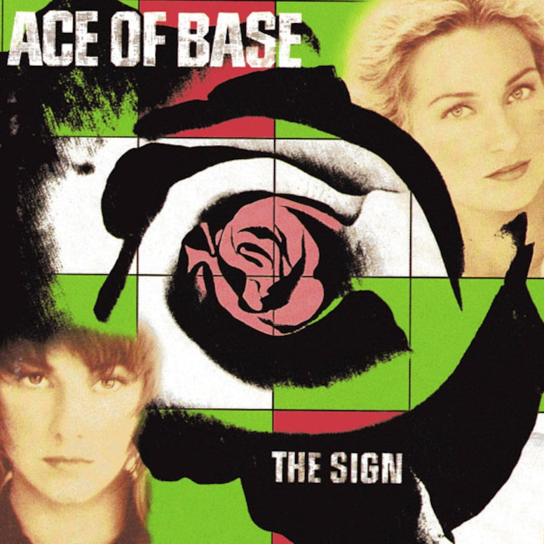 E! Loves: The 90's, Ace of Base