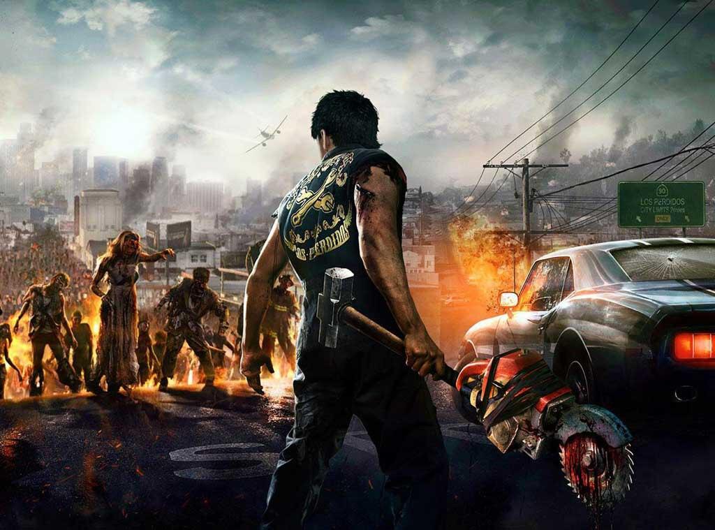 Dead Rising 3, Video Games