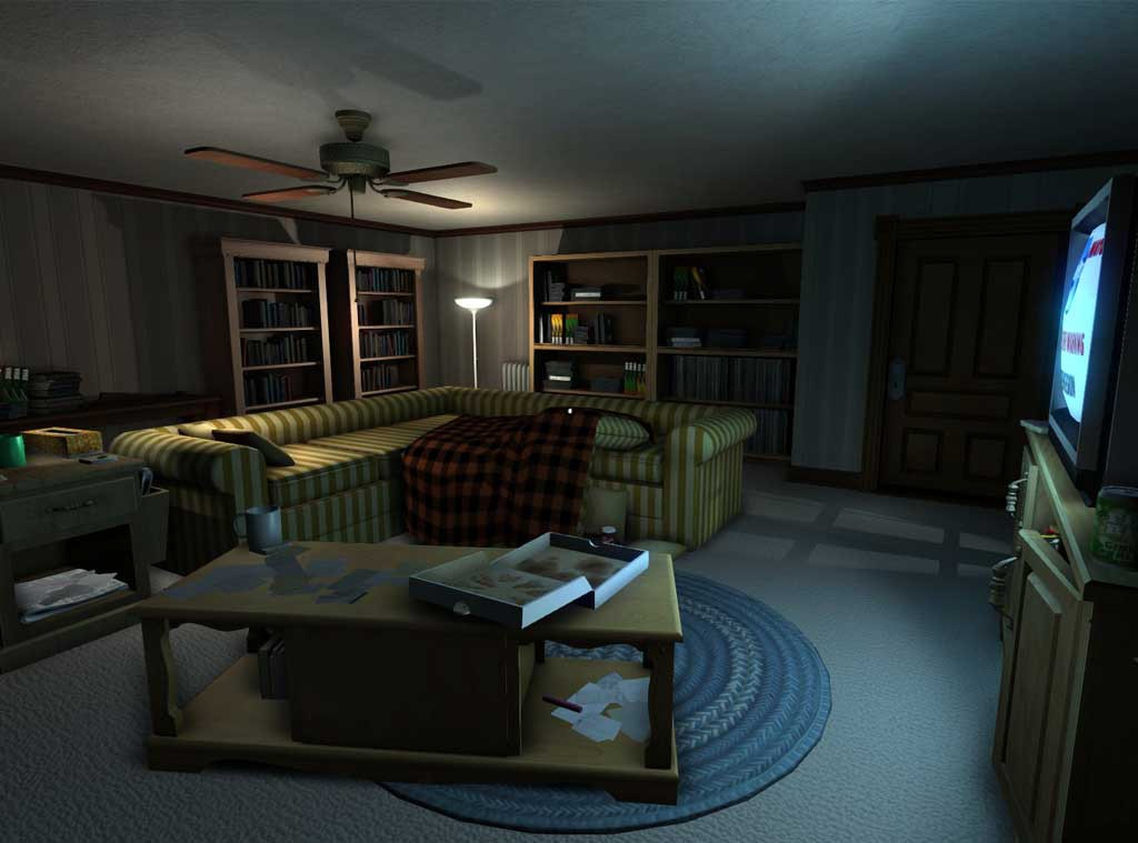 Gone Home, Video Games
