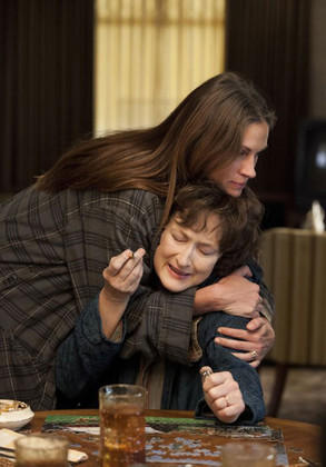 5 Things About August Osage County E News France