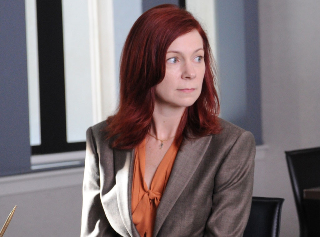 Carrie Preston, The Good Wife