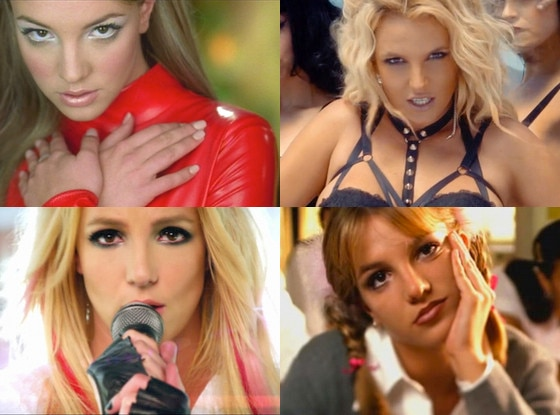 Britney fed k sex spear video