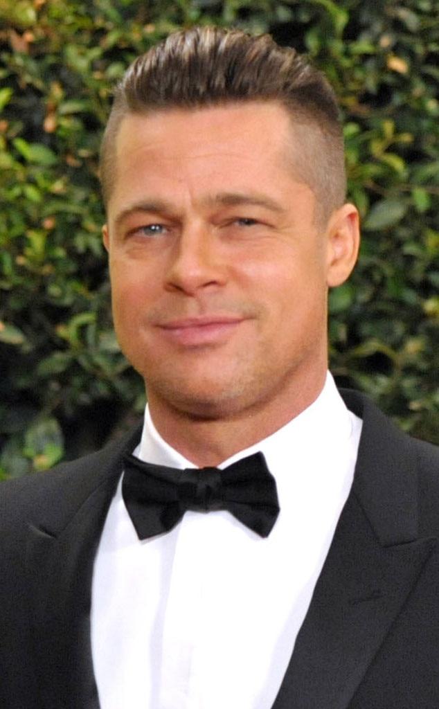 Brad Pitt, 2013 Governors Awards