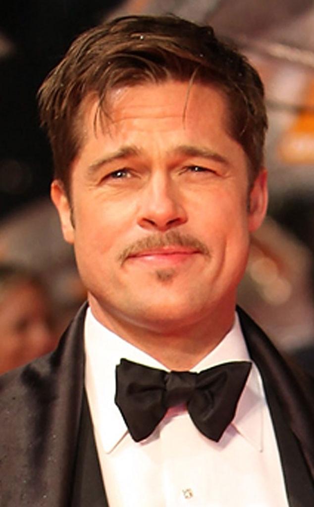 Brad Pitt, 2009