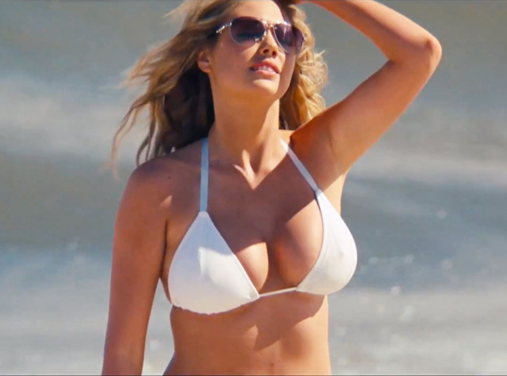 Kate Upton, The Other Woman