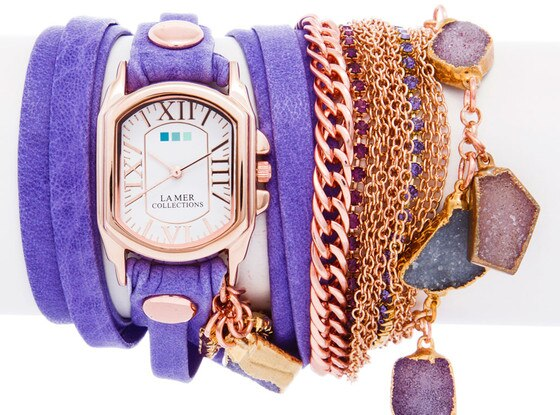 La Mer Watch, Editor Obsessions