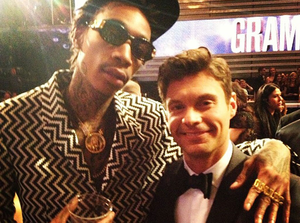Grammy Twit Pics