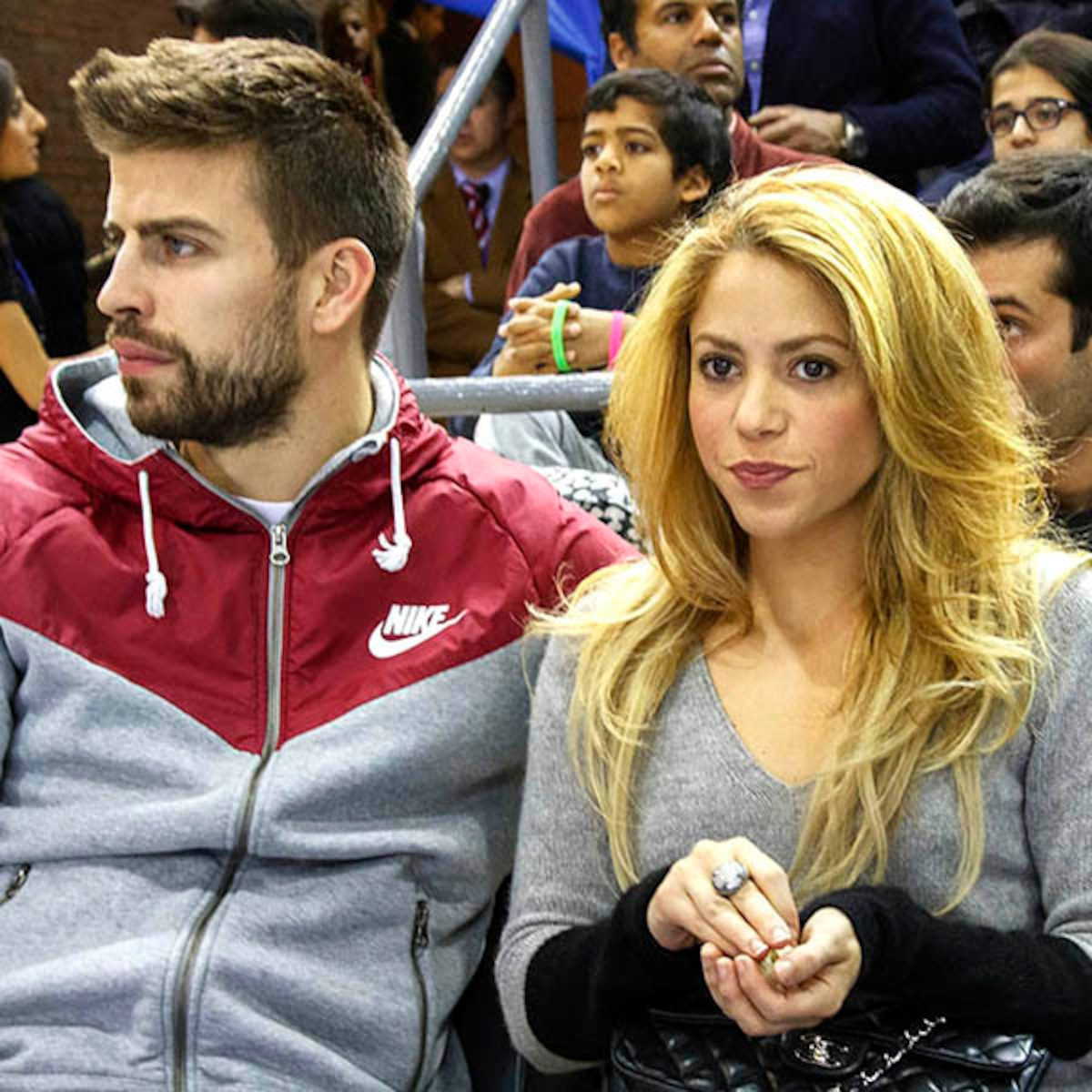 Hot shakira Shakira's Sexiest