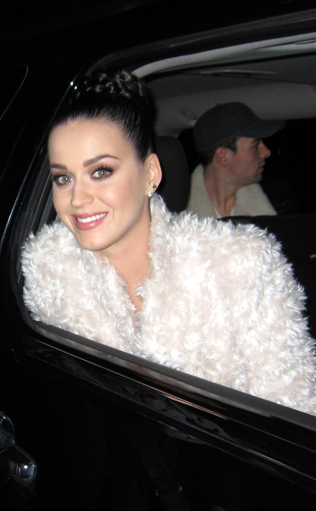 Katy Perry, The Mod Club, Canada