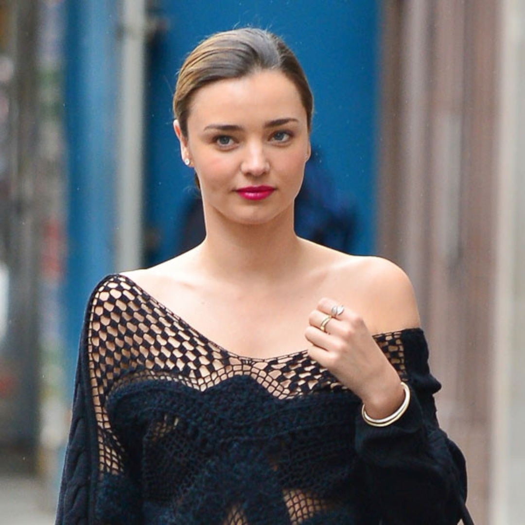 The Super-Charged Water Infusion Miranda Kerr Swears By