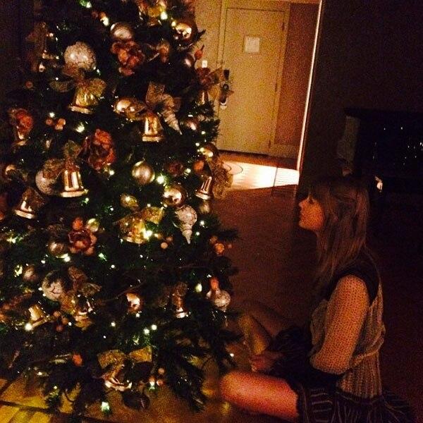 Taylor Swift, Christmas