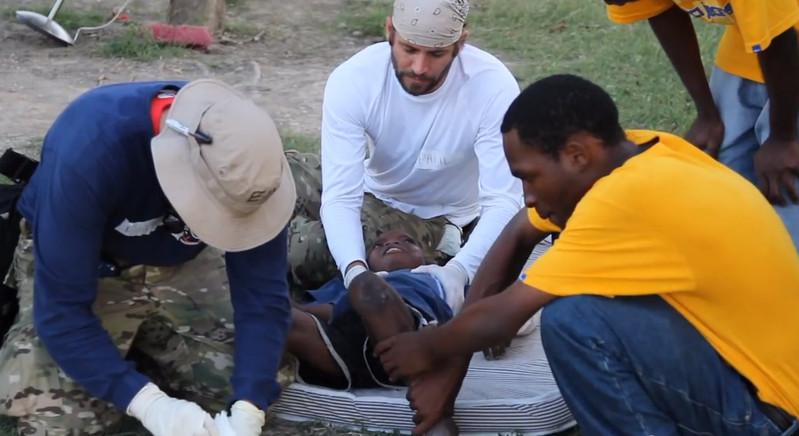 Paul Walker vídeo ONG Reach Out WorldWide ROWW