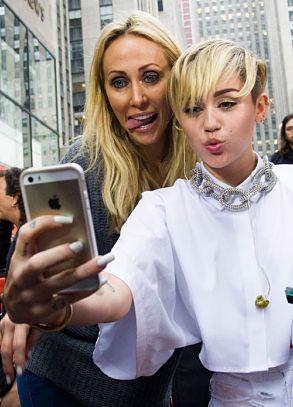 Selfies 2013