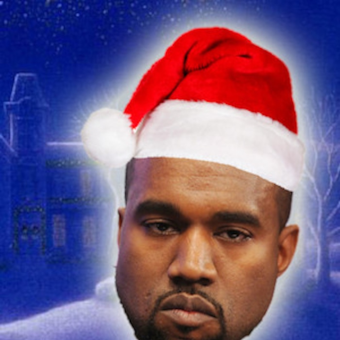 Twas The Night Before Kanye\'s Christmas on The Soup | E! News