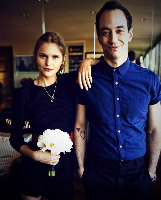 Justyna sroka dating website