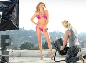 Brandi Glanville, Bikini