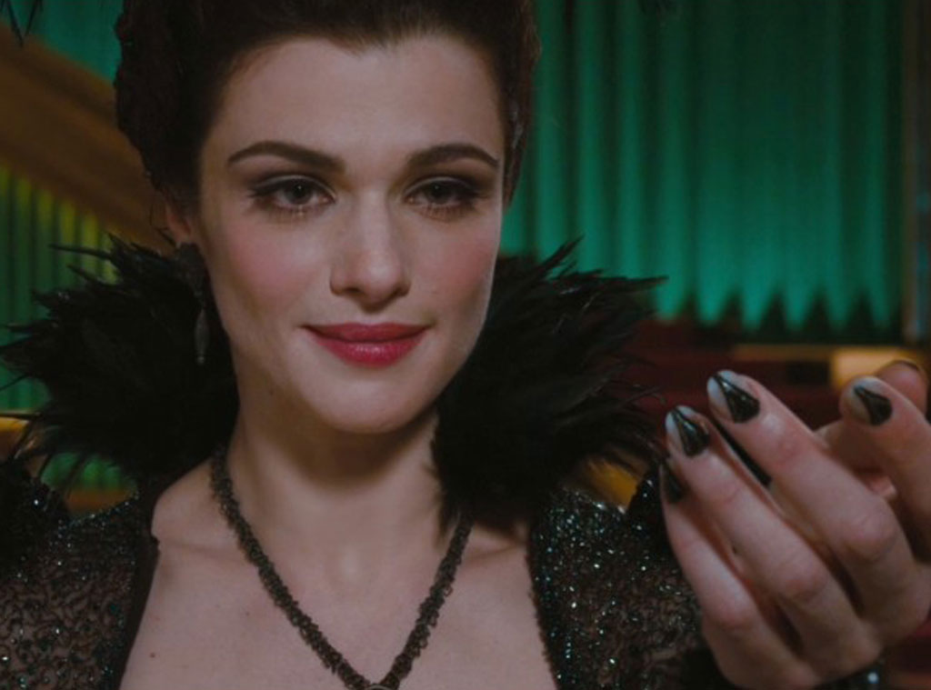 The Great and Powerful Oz, Rachel Weisz