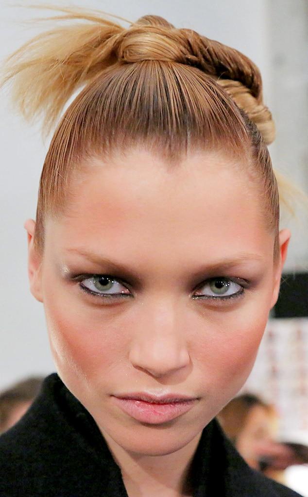 Nanette Lapore, Model