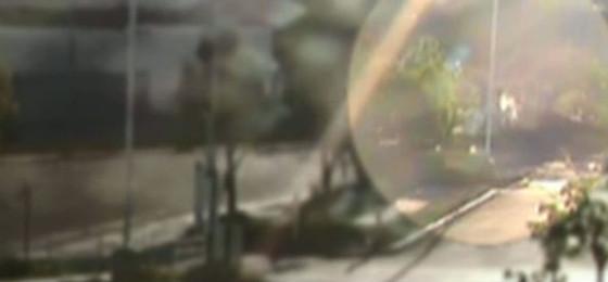 Paul Walker vídeo batida e explosão do carro