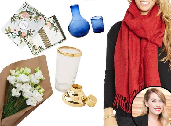 Lauren Conrad Gift Guide