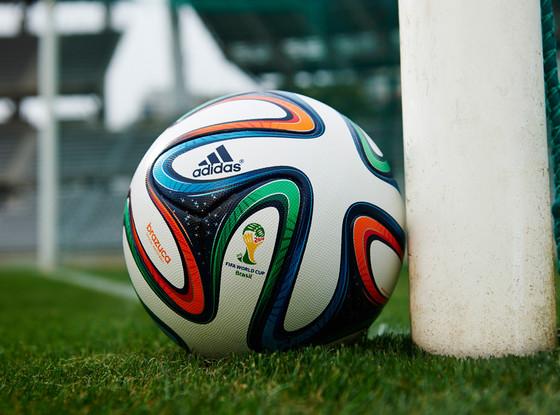 FIFA Soccer Ball, Adidas