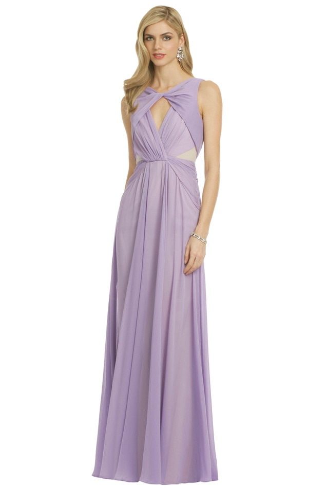 Pastel Petunia Gown by Badgley Mischka from Sponsored: E! Live From ...