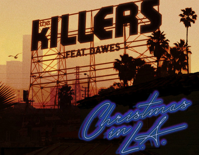The Killers, Owen Wilson