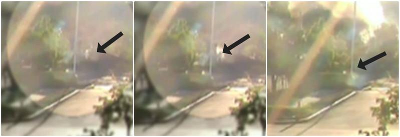 Paul Walker carro batida e explosão