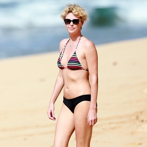 Topic can charleze theron in a bikini