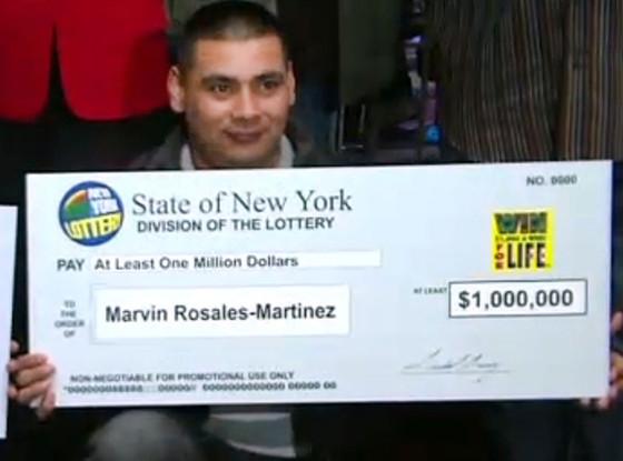 Marvin Rosales Martinez