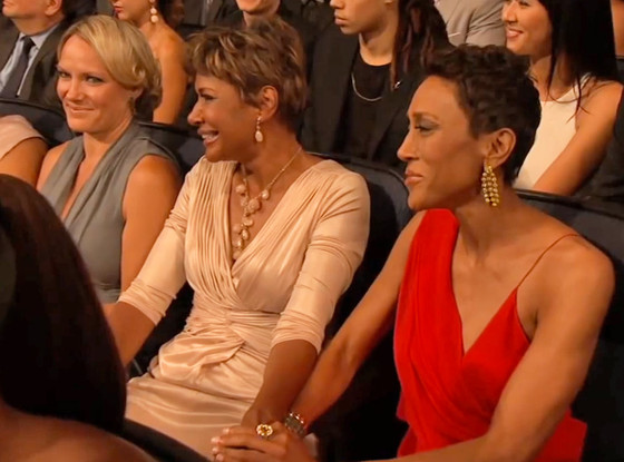 Who is robin roberts dating 2013. Dating for one night.