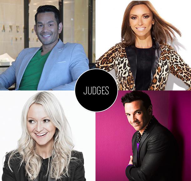 Best of 2013 Judges