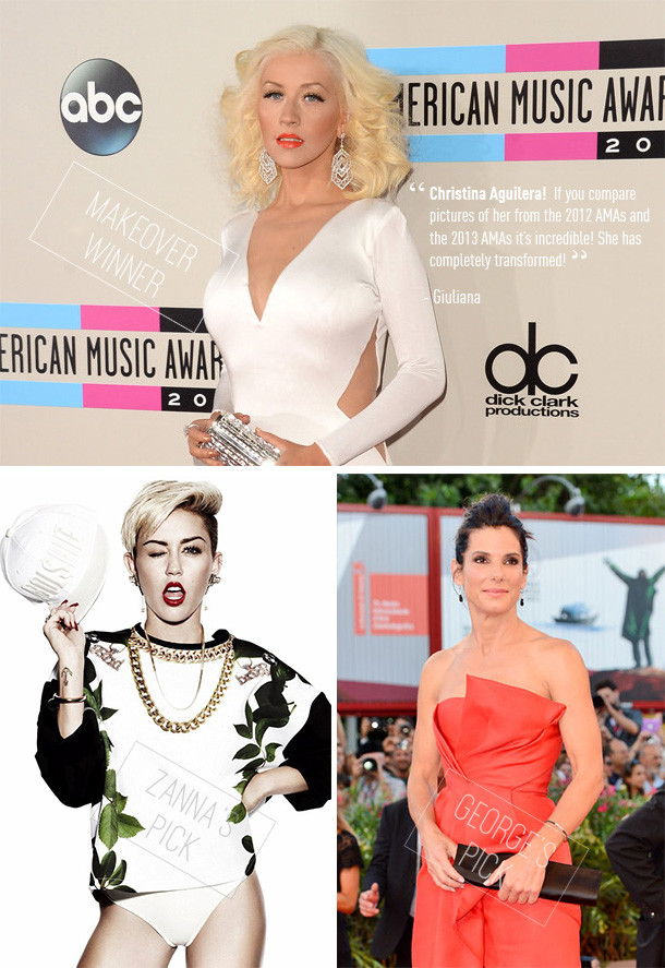 Best of 2013_ Makeover