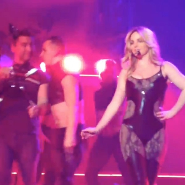 Remarkable, very britney spears spank something