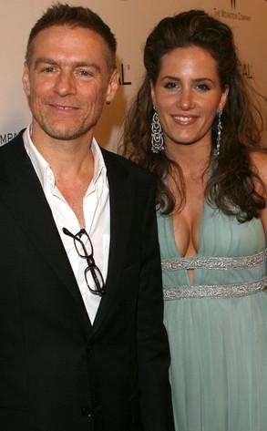 Bryan Adams, Alicia Grimaldi